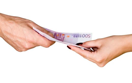 Direct geld met een lening zwarte lijst