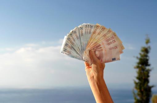 Direct geld met zwarte lijst leningen